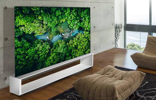 Televizoare 8K: ce sunt, ce utilitate au și ce modele oferă Sony, LG sau Samsung
