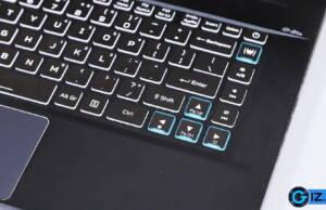 acer-predator-triton-500-keyboard-arrow-funtions