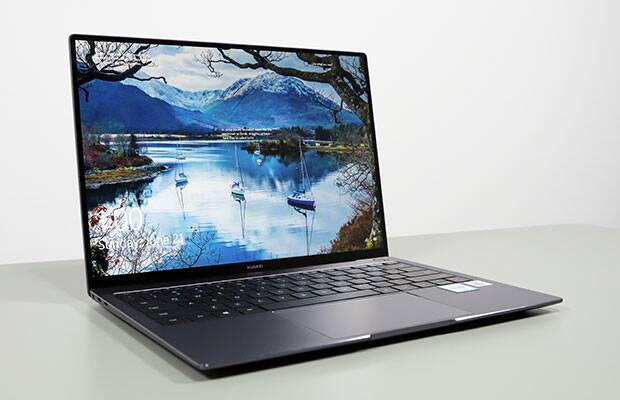 Huawei MateBook X Pro 2020 review – laptop ultraportabil premium