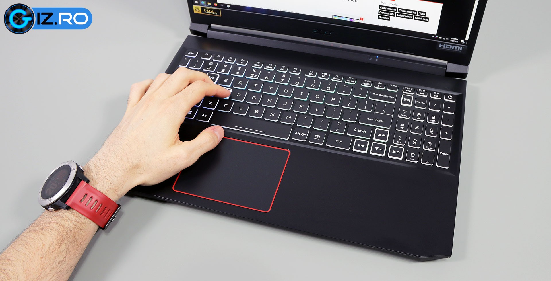 acer-nitro-5-keyboard-clickpad