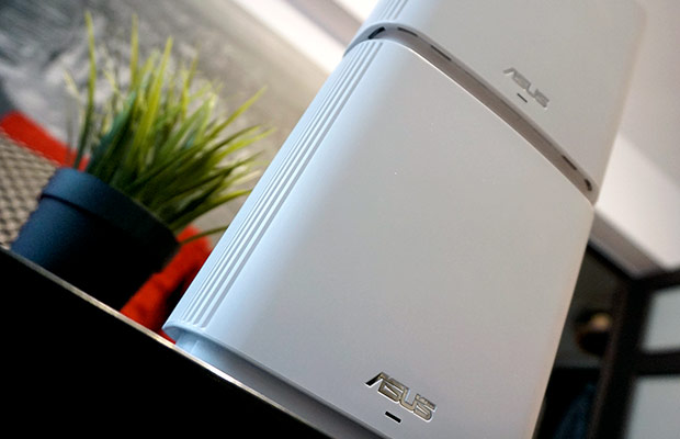 ASUS ZenWiFi AX (XT8) review: sistem WiFi mesh cu stil