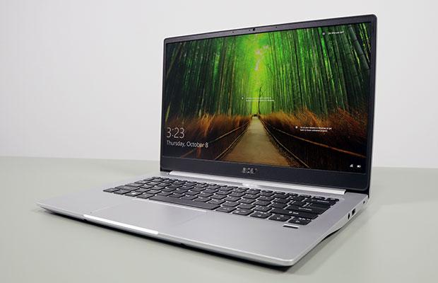 Acer Swift 3 14 SF314-59 review – Intel Tiger Lake pentru toate buzunarele