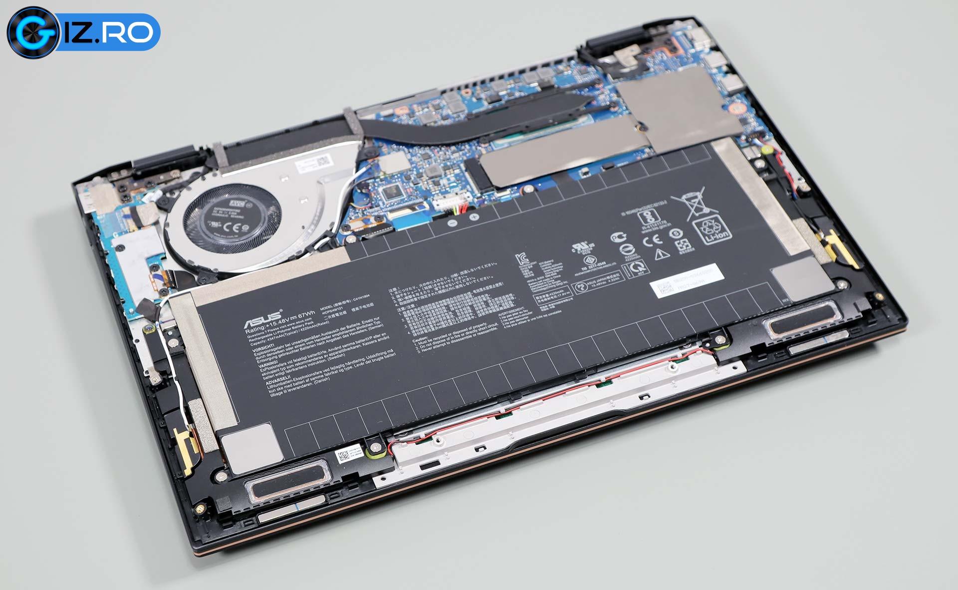 asus-zenbook-ux371-internals-speakers-battery