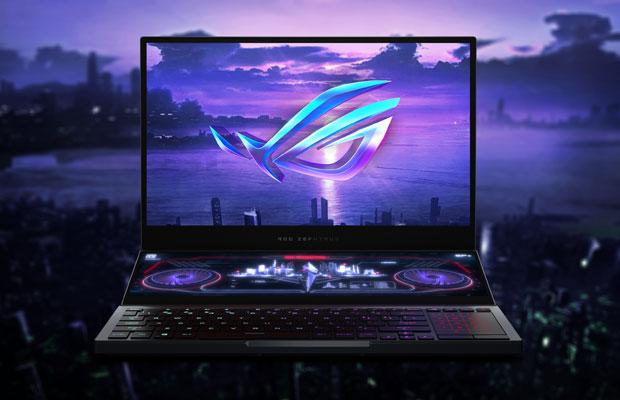 Gaming la superlativ în 2021: Asus ROG Zephyrus Duo 15, Lenovo Legion 7 și MSI GE76 Raider