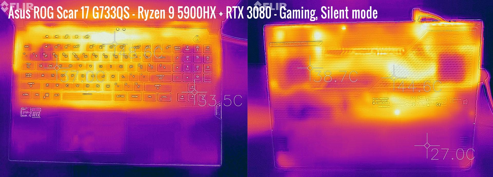 temperatures-scar17-g733qs-gaming-silent