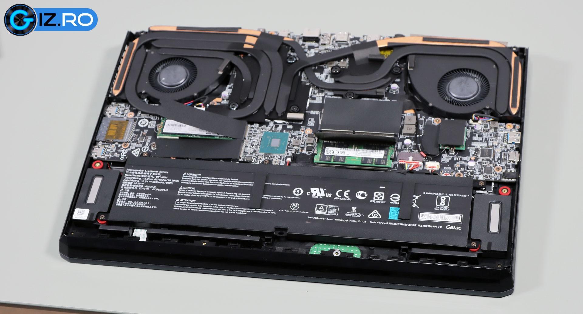 msi-ge76-raider-internals-speakers-battery