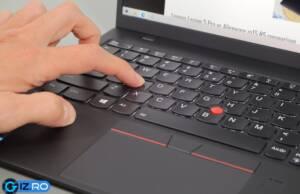 lenovo thinkpad x1 nano keyboard 2