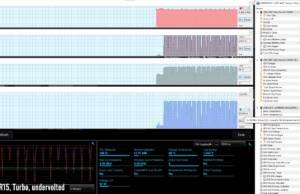 stress cinebenchr15 turbo oc v2