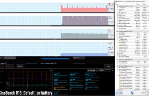 stress cinebenchr15 default battery